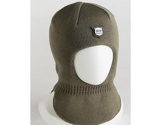 Шлем-капор детский для мальчика