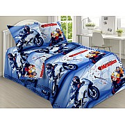 купить детское постельное белье недорого наложенным платежом без предоплаты
