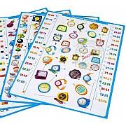 развивающие и обучающие игры для детей