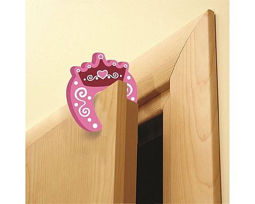 Блокиратор двери «Корона принцессы»