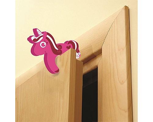 Блокиратор двери «Единорог»