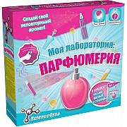 Мыловарение, бомбочки, косметика, парфюмерия для детского творчества