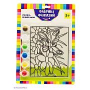 Раскрашивание, роспись, витражи для детского  творчества