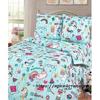 Комплект постельного белья Мечта