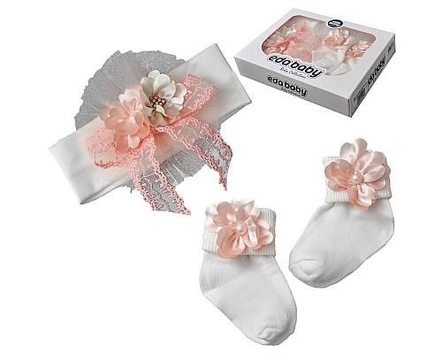 Подарочный набор с носочками