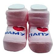 носочки и колготки новорожденным