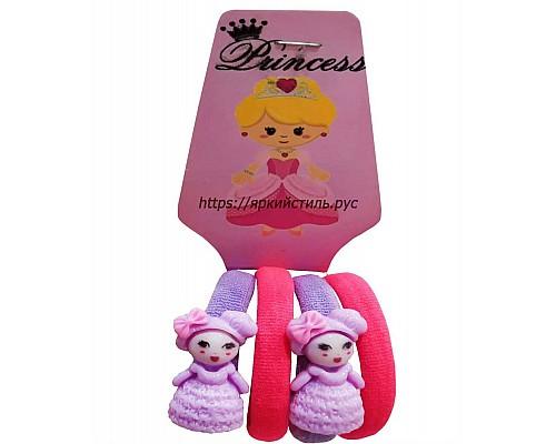 Набор резиночек, куколка