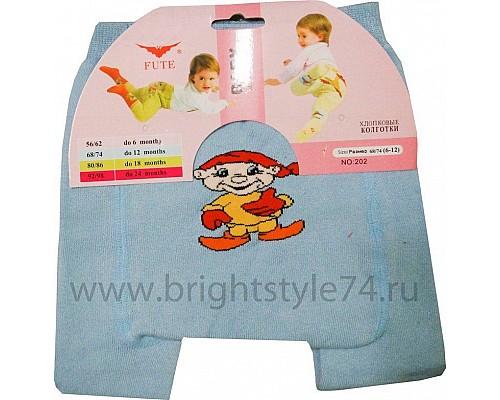 Детские колготки под памперс