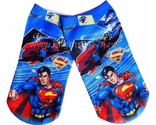Носки детские Супер Мен